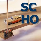 Slot Car HO Scale