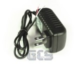 Power Supply 12VDC