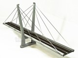 "40"" O Scale Suspension Bridge - CSW40O"
