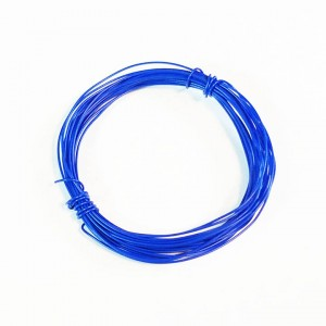 Electrical Wire for LED Lighting - AWG30 12'