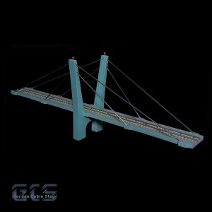 "15"" Suspension Bridge, CS15"
