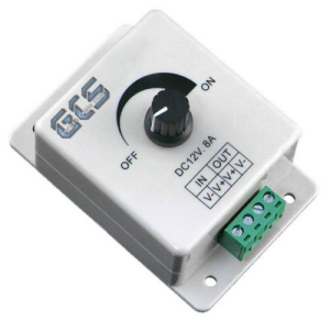Lighting Controller, Single Channel